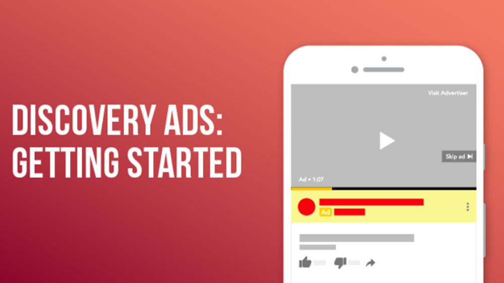 YouTube Discovery Ads 2021: The Best Overview!