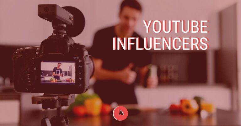 YouTube Influencers Marketing