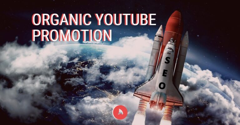 Organic YouTube Promotion