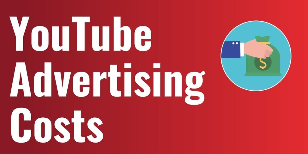 YouTube Ads Costs