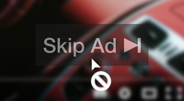 YouTube Pre Roll Ads